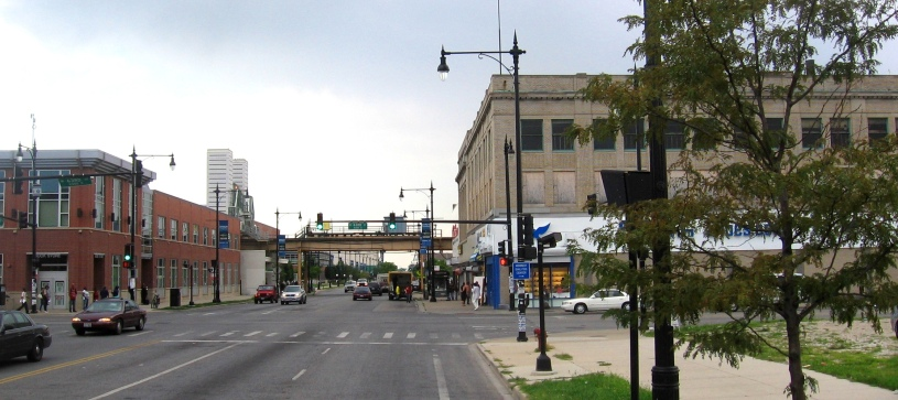 Englewood, Chicago