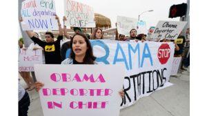 deporter chief