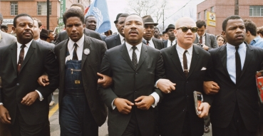 Images from the 1965 march on Selma.